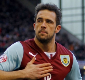 Liverpool legend wants Danny Ings at club