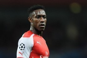 Danny Welbeck to swap Arsenal for Everton?