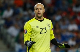 Darren Randolph to join Middlesbrough