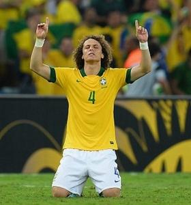 David Luiz news
