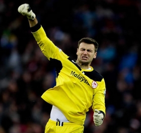 West Brom readying fresh bid for David Marshall?