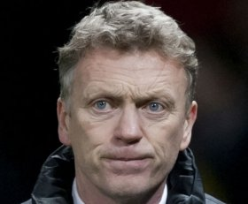 David Moyes news
