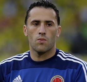 David Ospina to make Valencia move?