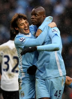 Inter Milan wont rule out Mario Balotelli move