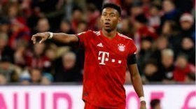 Jurgen Klopp urges Liverpool to stay in the hunt for Alaba