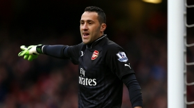 Claudio Ranieri wants Ospina at Nantes