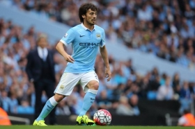 Why David Silva is Manchester Citys most important player