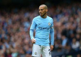 3 Replacements for David Silva at Manchester City
