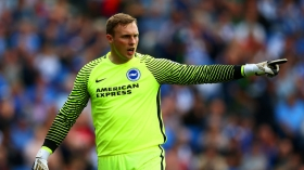 David Stockdale news