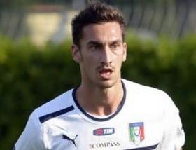 Tottenham chasing Davide Astori