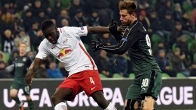 Chelsea and Liverpool miss out on Dayot Upamecano