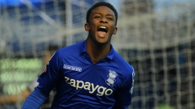 Everton interested in Demarai Gray