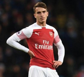 Arsenal boss hints at Denis Suarez start vs Newcastle United