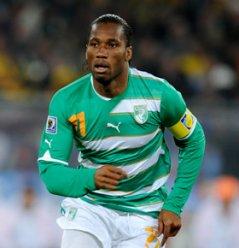 Didier Drogba news