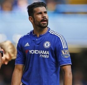 Diego Costa top priority for Atletico Madrid
