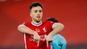 Jurgen Klopp provides fresh injury update on Diogo Jota