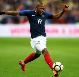 Everton to sign Djibril Sidibe from Monaco
