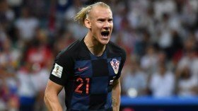 Arsenal interested in Croatian defender