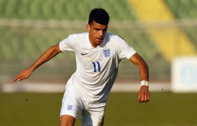 Dominic Solanke news