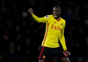 Club have prepared '€30m January envelope' for Watford midfielder