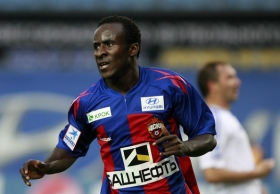 Newcastle close to Doumbia signing?
