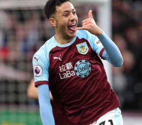 Burnley star McNeil heading for exit door?