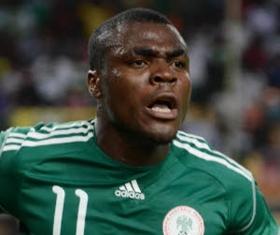 Emmanuel Emenike to West Ham United?