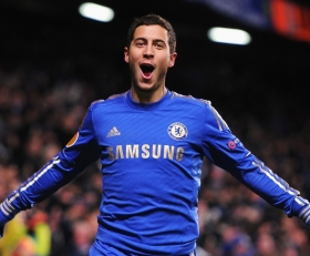 Eden Hazard news