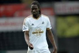 Swansea complete Eder sale