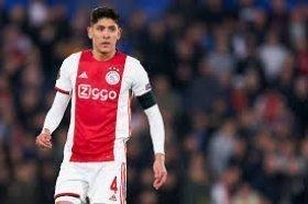 Ajax star dreams of Manchester City transfer