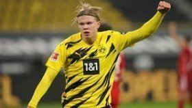 Erling Haaland makes Chelsea transfer decision