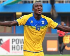 Everton to take risk on Rwanda international Ernest Sugira?