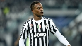 Patrice Evra admits Man Utd return was close