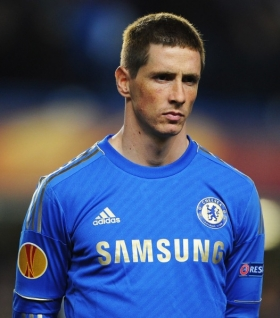 Fernando Torres linked with Valencia move