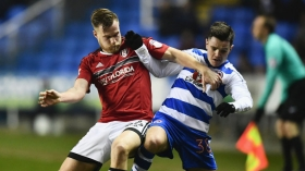 Four teams, one dream - the battle for play off success
