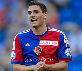 Arsenal lead race to sign FC Basel starlet Fabian Schar