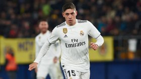 Manchester United keeping tabs on Real Madrid midfielder