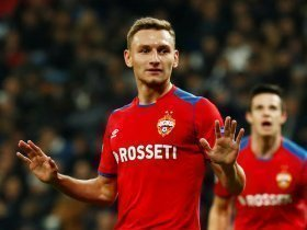 Chelsea renew interest in signing Russian striker
