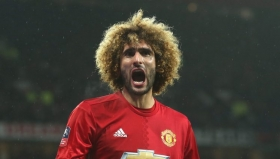 Manchester United agree two-year deal with Marouane Fellaini
