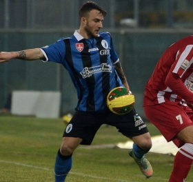 Filippo Costa joins Bournemouth