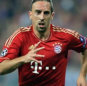 Frank Ribery set to leave Bayern