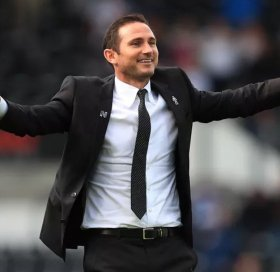 Frank Lampard set for £150m January spending spree?