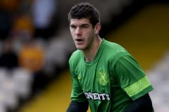 Celtic wants Forster switch permanent