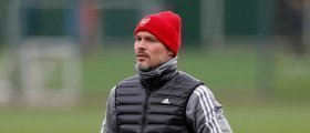 Arsenal open to handing Freddie Ljungberg with the permanent job?