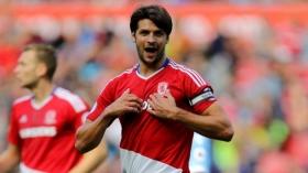 Watford switch focus to George Friend