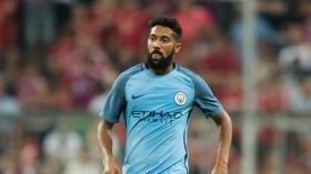 Gael Clichy joins new club
