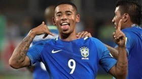 Gabriel Jesus Undergoes Surgery