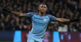 Predicted Manchester City lineup(4-3-3) vs Newcastle United, Jesus and Sane start