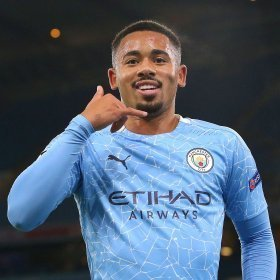 Manchester City set price tag for Gabriel Jesus