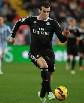 Gareth Bale eyeing Man Utd move?